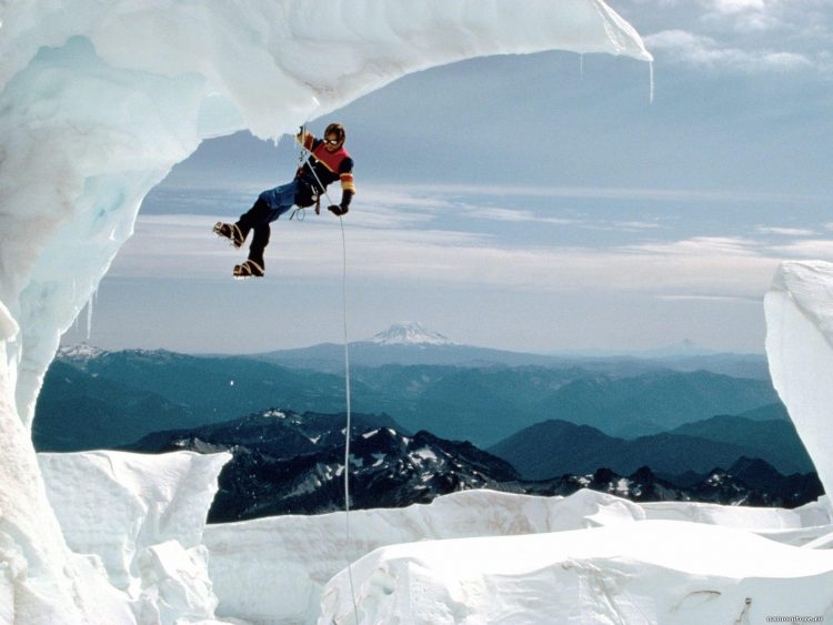 Альпинизм вид туризма