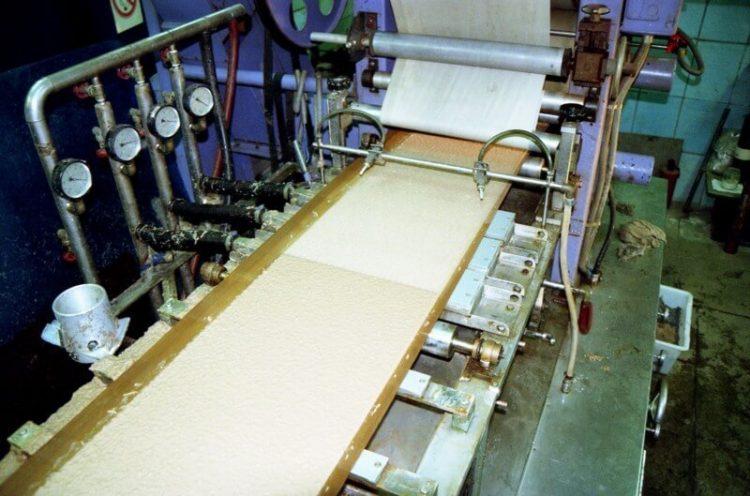 Самаркандская бумажная мастерская