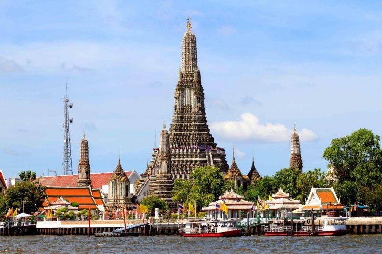 Храм Зари Таиланд