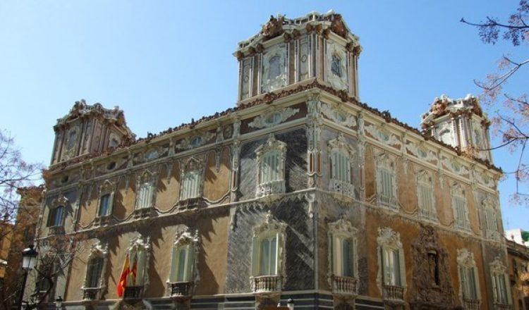 Национальный музей керамики Валенсия