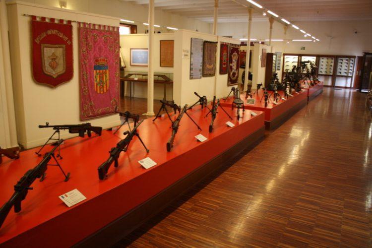 Военный музей