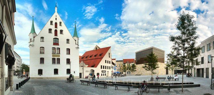 Мюнхен Городской музей
