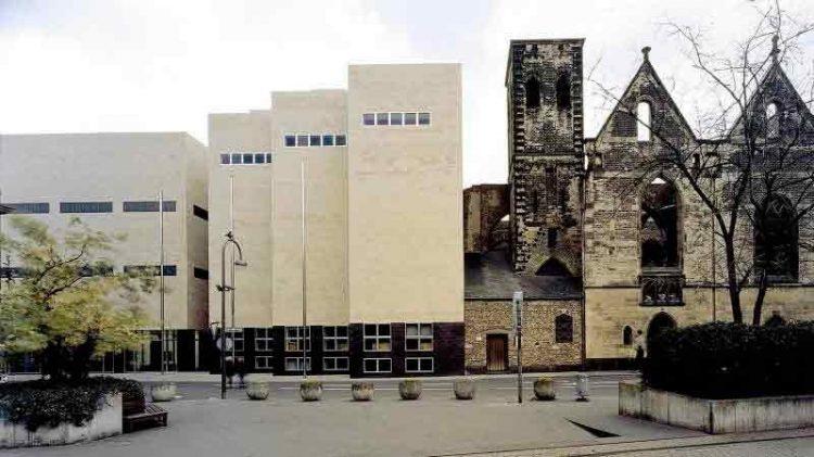 музей Восточноазиатского искусства Кёльн
