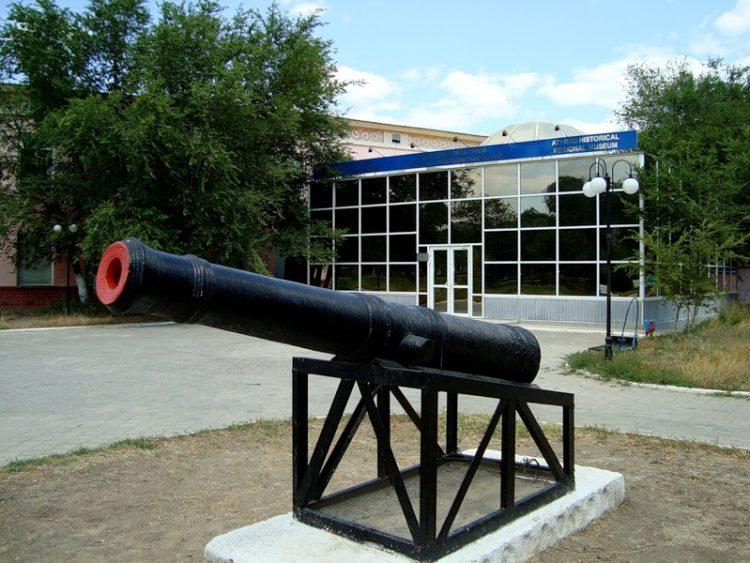 Музей Атырау