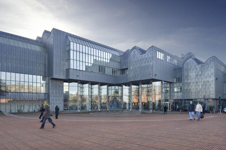 Музей Людвига Кёльн