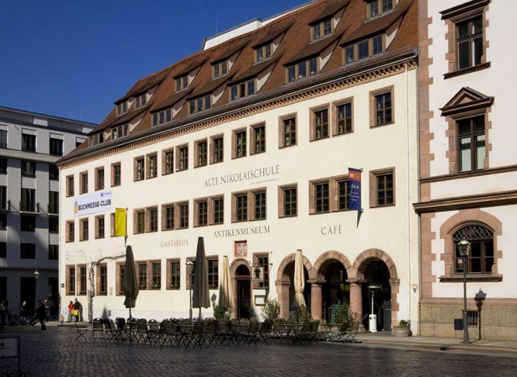 Музей истории города лейпцигa