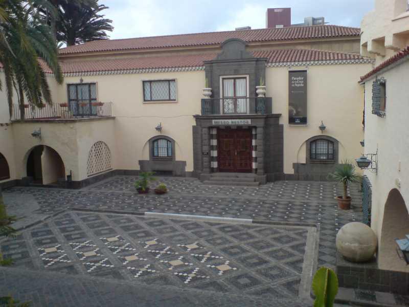 Музей Нестора