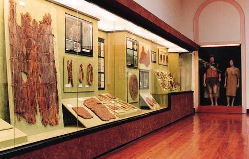 Музей Канарии