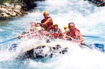 Экстремальный туризм – оригинальный вид активного отдыха или способ испытать себя?