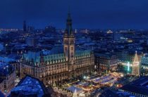 Гамбург – город контрастов