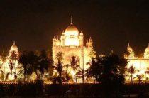 Индийская экзотика: достопримечательности Андхра-Прадеш