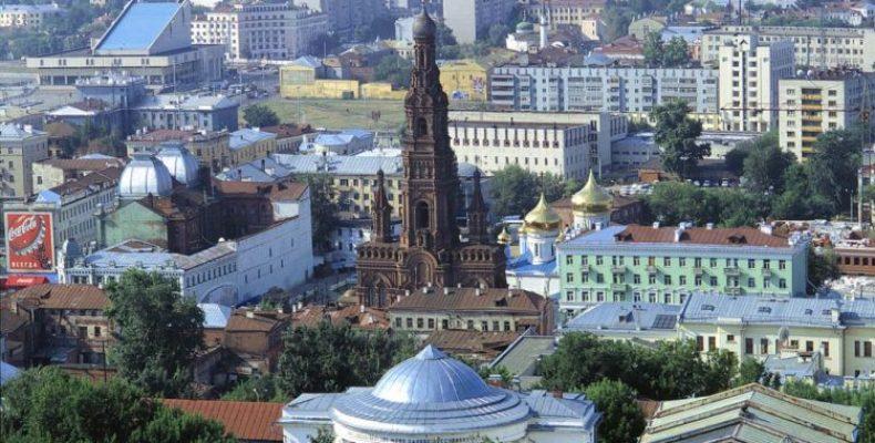 Основные достопримечательности Казани: культурные, духовные и исторические объекты