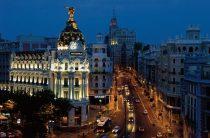 Мадрид. В столице Испании туристам есть что посмотреть