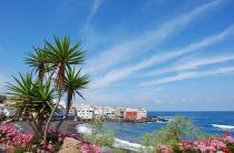 Остров Тенерифе – жемчужина Канарской гряды